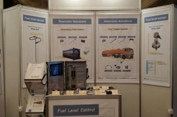 Telematics Conference Middle East & Africa